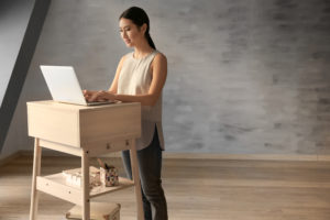 Ergonomic Tips For Your Remote Workspace