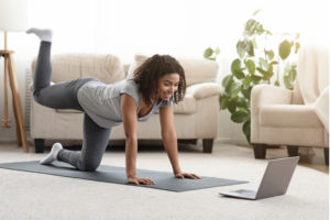 Exercises to Help Recover From Hernia Surgery